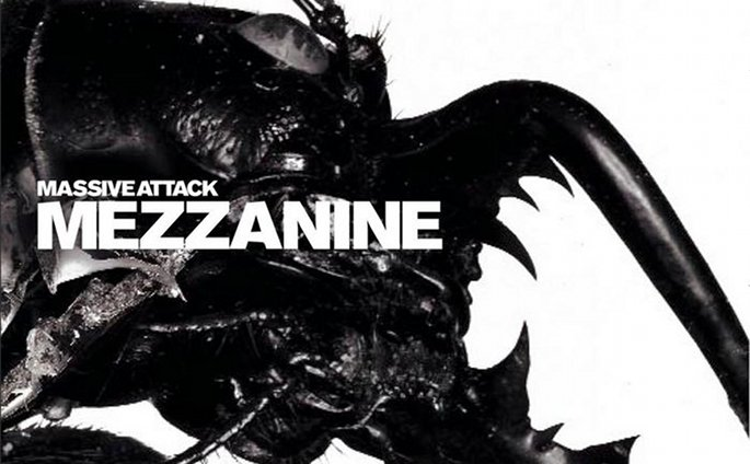 Mezzanine The Inside Story Of Massive Attack S Greatest