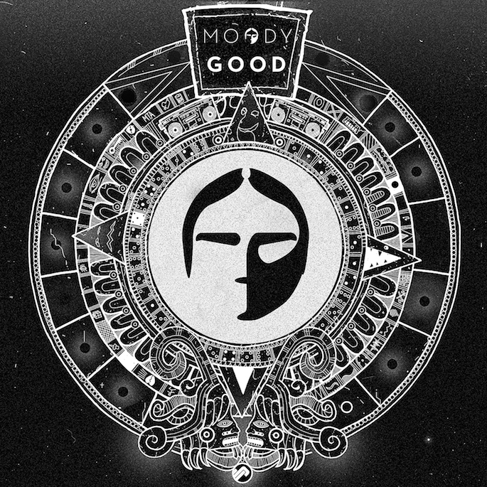 Stream Moody Good's genre-hopping debut in full, forthcoming on OWSLA and MTA Records