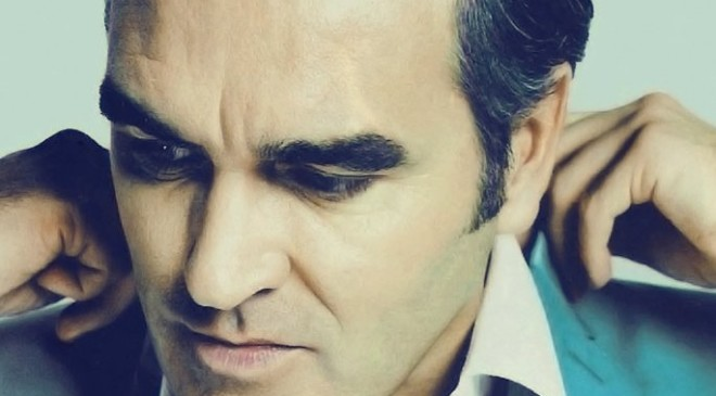 """""""I see no difference between eating animals and paedophilia"""": Morrissey writing novel, recording new album, still hates meat-eaters"""