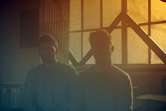 Mount Kimbie announce new album Cold Spring Fault Less Youth