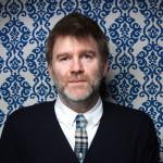 Is James Murphy producing the new Arcade Fire album?