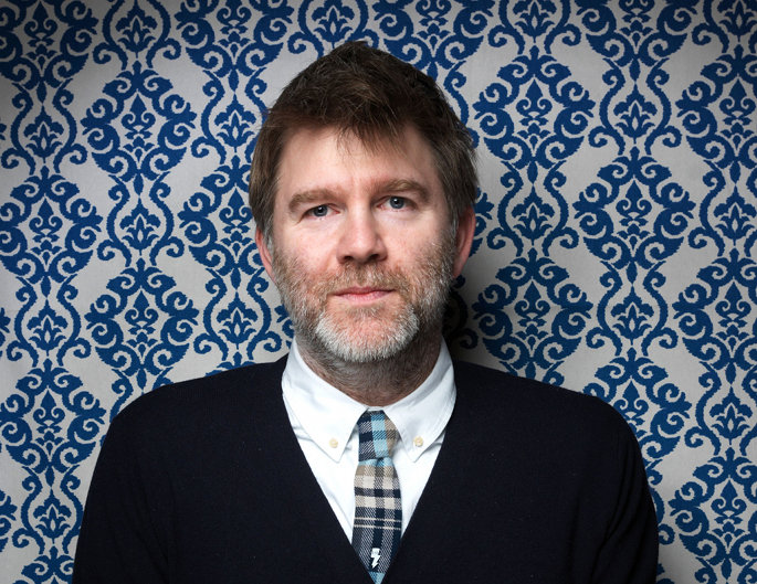 James Murphy hints that he will produce Arcade Fire's new record