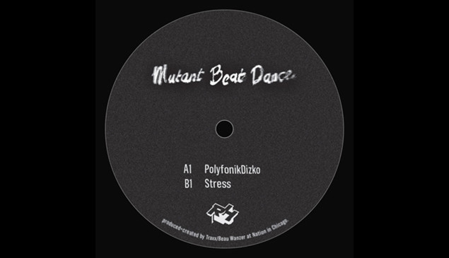 Beau Wanzer and Traxx revive Mutant Beat Dance with a new 12″ for Rush Hour