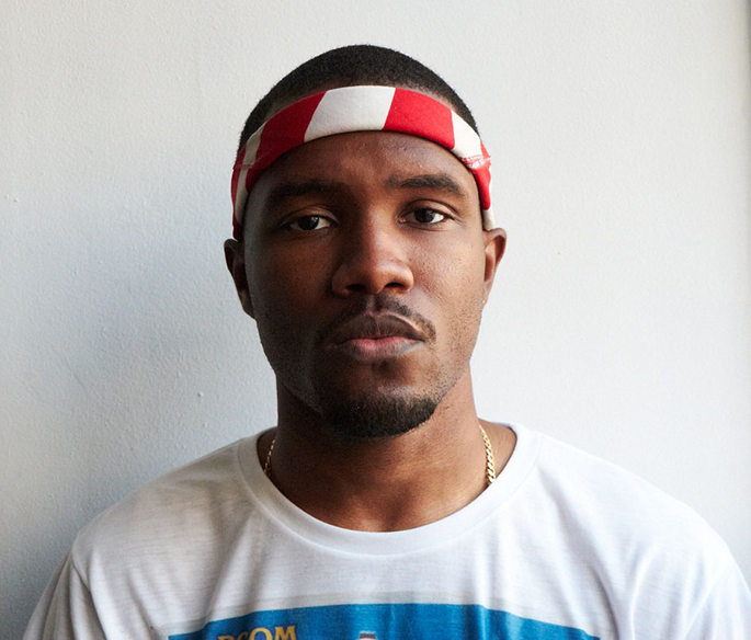 Frank Ocean rarities collected on new 2xLP collection, unrelated, MISC