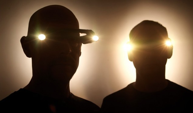 Orbital split up again, Paul Hartnoll announces solo album 8:58