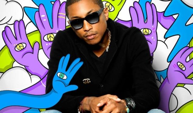 Pharrell020713