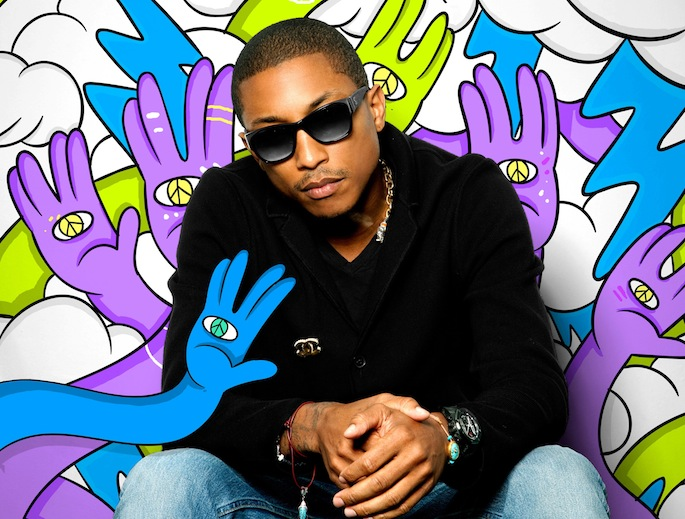 i.am.gate, round two: Pharrell sues will.i.am, invokes Dr Seuss in lawsuit