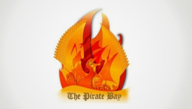 The Pirate Bay is back online