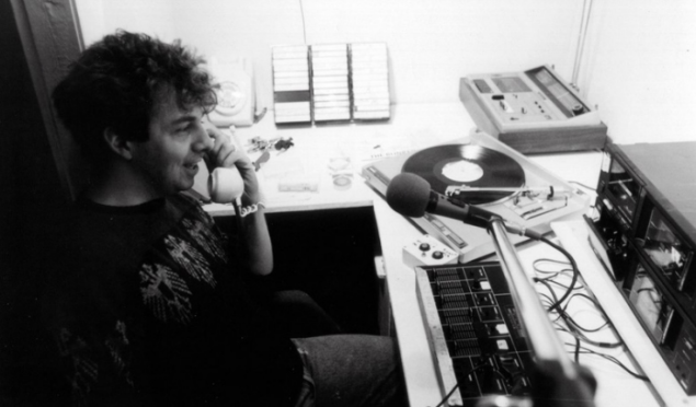 ICA exhibition on '80s pirate radio to travel round the UK