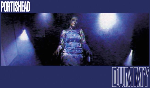 Portishead Fact Magazine Music News New Music