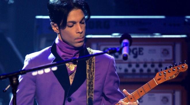 Prince sues Twitter's Vine app for copyright infringement