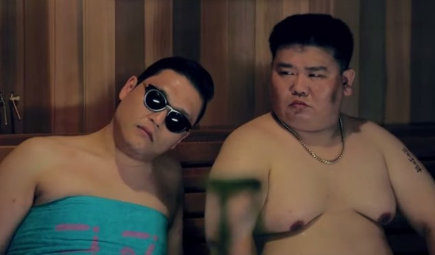 PSY's 'Gangnam Style' has broken YouTube's view counter