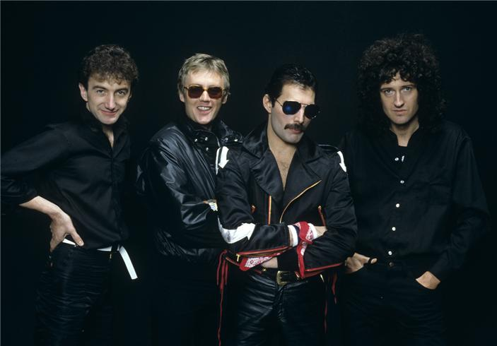Queen Announce New Compilation Queen Forever Featuring