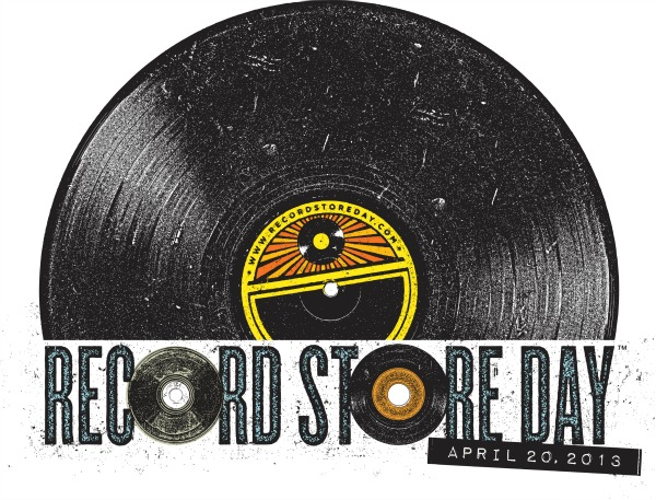"""Stores can't cope"": Record Store Day to scale back in 2013"