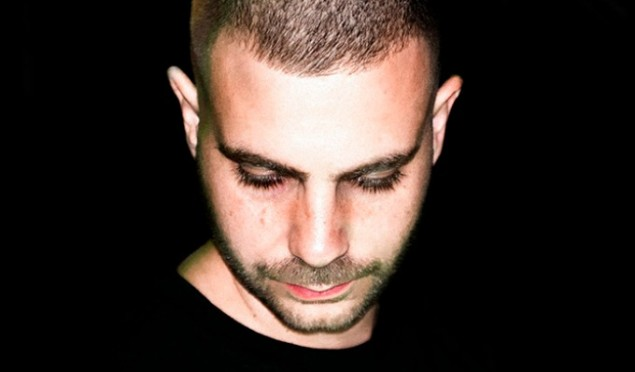 Rabit bloodies eyes on his debut EP for Tri Angle, Baptizm