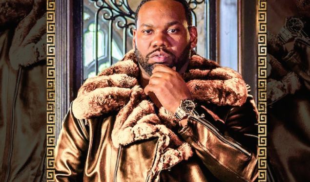 Raekwon announces release date forFly International Luxurious Art, teases single