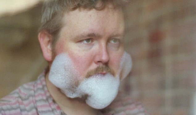 Hear Basic House's misty remix of Newcastle guitar bard Richard Dawson