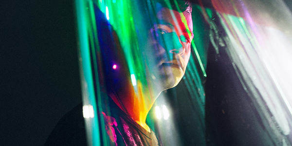 Rustie shares a mini-mix ahead of European tour