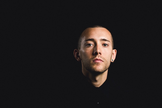 Salva announces new EP, North American tour dates