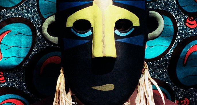 Stream 'Terminal', a spiky new upload from SBTRKT