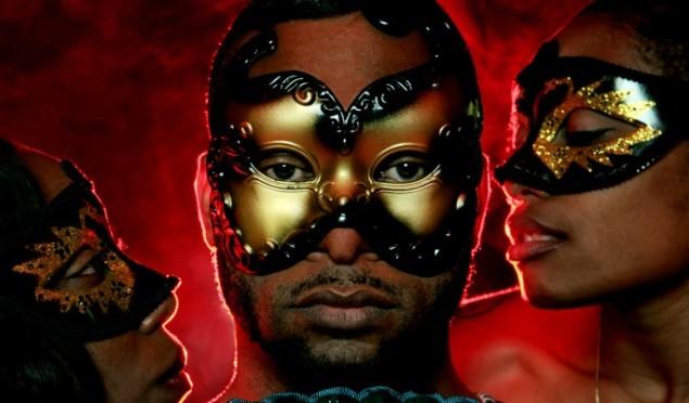 Seven Davis Jr signs to Ninja Tune –hear new single 'Wild Hearts'