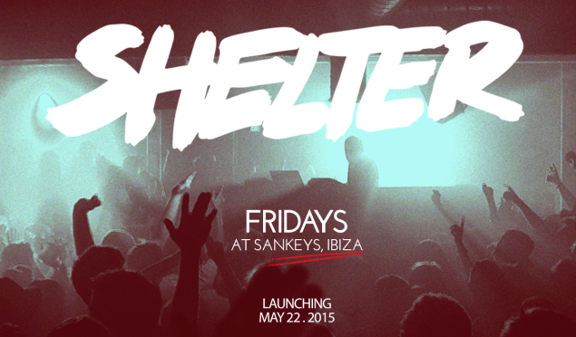 Doorly to curate new series of We Are Rockstars and Sankeys Ibizia events