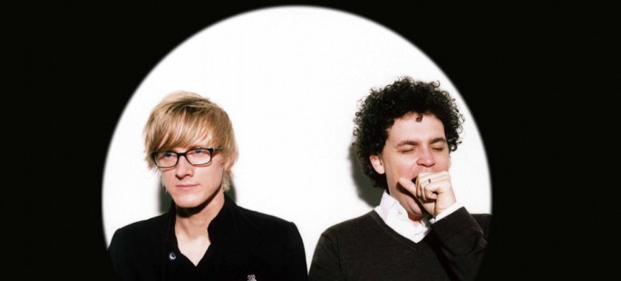 Simian Mobile Disco and James Zabiela lined up for The Warehouse Project NYE 2012