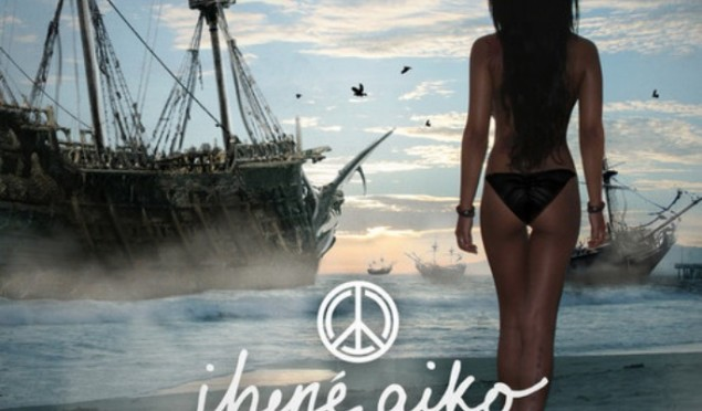 Jhené Aiko brings in Kendrick Lamar for slow-burner 'Stay Ready (What A Life)'
