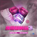 Drill star Sasha Go Hard drops Round 3 mixtape; Le1f and Diplo feature