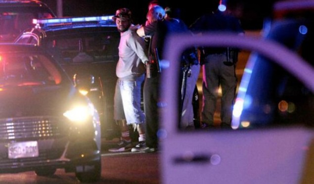 Three injured in shooting after Nas, Schoolboy Q and Flying Lotus show in Denver