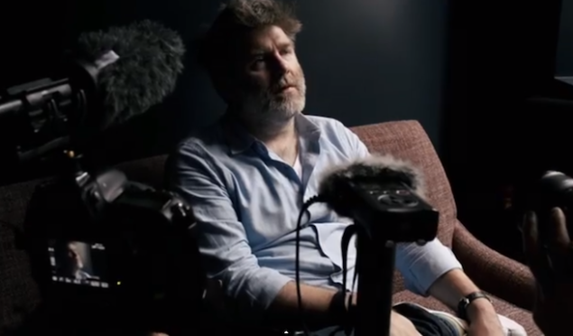Watch the trailer for a RBMA documentary, featuring James Murphy, Flying Lotus, Giorgio Moroder and many more