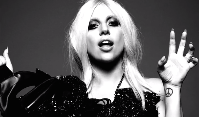 Lady Gaga to star in American Horror Story: Hotel