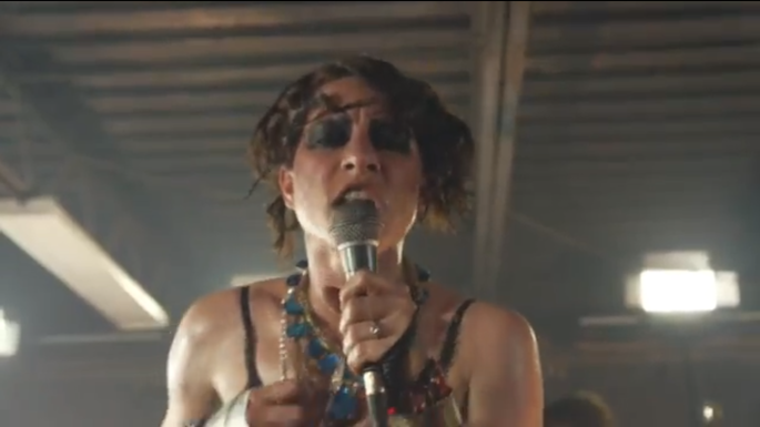 Drag queens, hipsters, a porn star, and Wayne Coyne: it's Amanda Palmer's NSFW new video