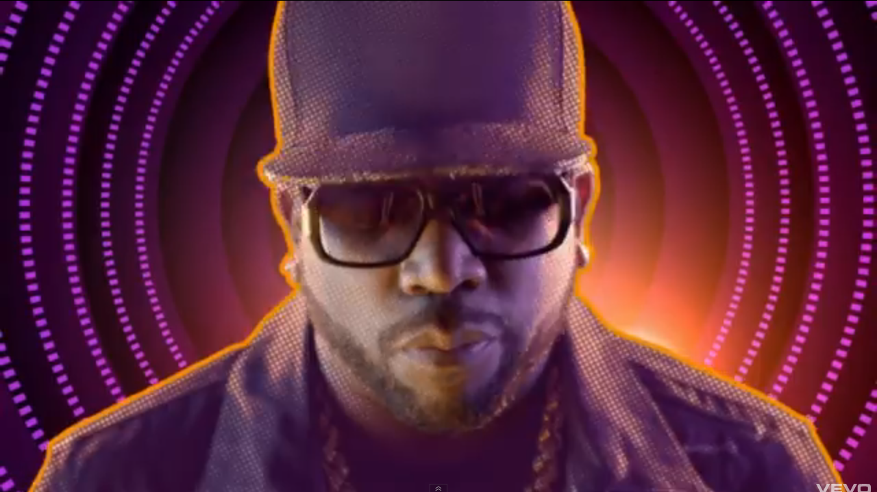 Watch the neon video for Big Boi's 'Mama Told Me', featuring Kelly Rowland