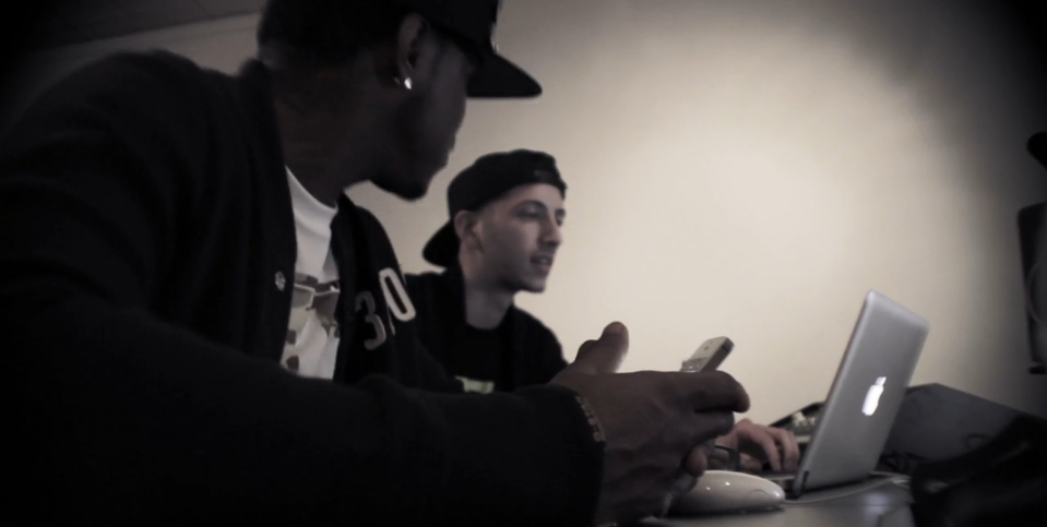 Shlohmo working with Jeremih; preview their new single