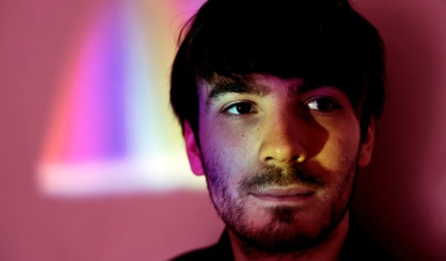 UK producer Seams readies Berlin-themed debut LP Quarters for Full Time Hobby