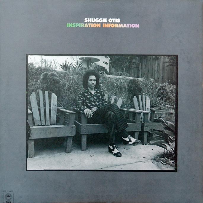"""Soul genius Shuggie Otis to re-release classic Inspiration Information LP – complete with bonus """"lost album"""""""