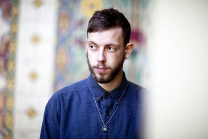 Artists' Best of 2012 #8: Slugabed, Hodge, Christian Martin, Deviation