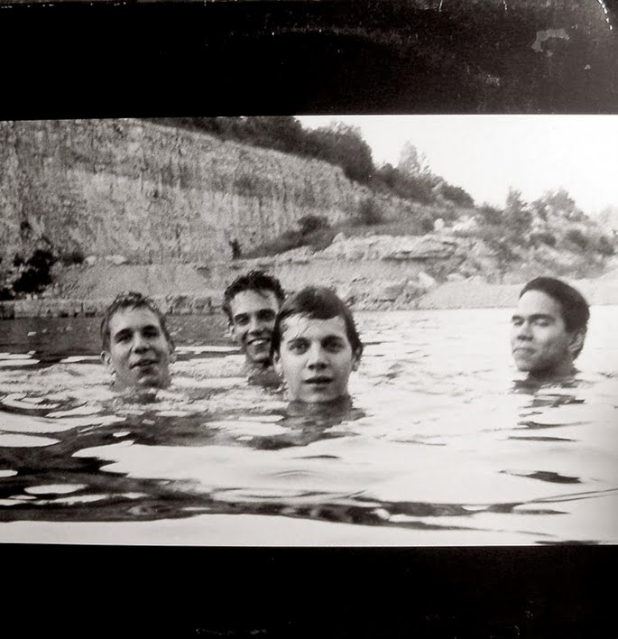 Slint to reunite in 2013?