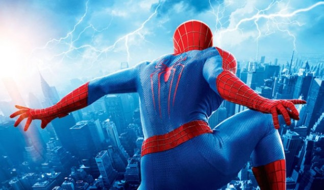 Hear Kendrick Lamar and Alicia Keys on a Pharrell-produced song for The Amazing Spider-Man 2