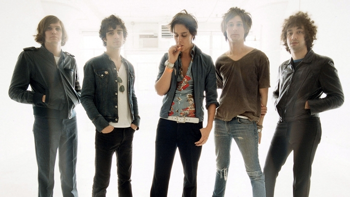 New The Strokes album confirmed for 2013