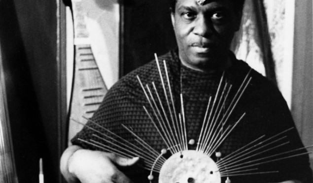 "Detroit house maestro Mike Huckaby to release 12"" of Sun Ra edits – hear 'The Lady With The Golden Stockings'"