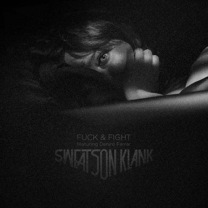 Premiere: Sweatson Klank and Deniro Farrar bit their thumb at Cupid on 'Fuck And Fight'