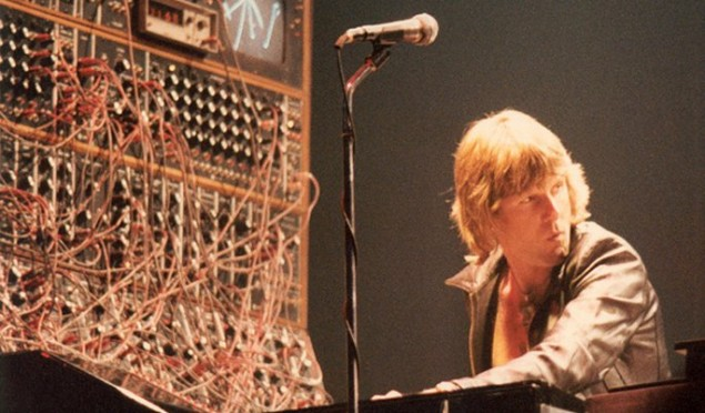 The 14 Synthesizers That Shaped Modern Music-main