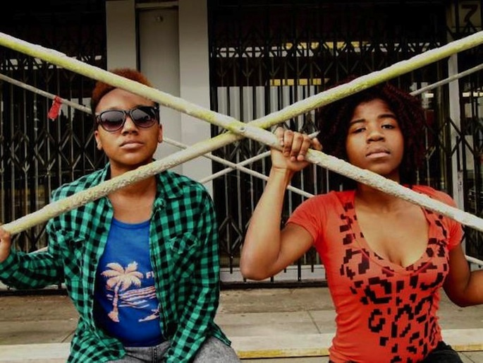 Seattle's THEESatisfaction deconstruct Erykah Badu on tribute EP