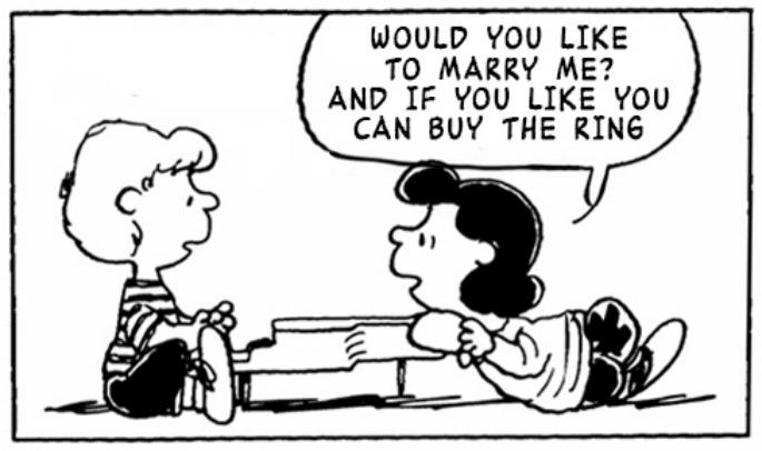 Morrissey steps in to save Tumblr pairing The Smiths lyrics with Peanuts cartoons