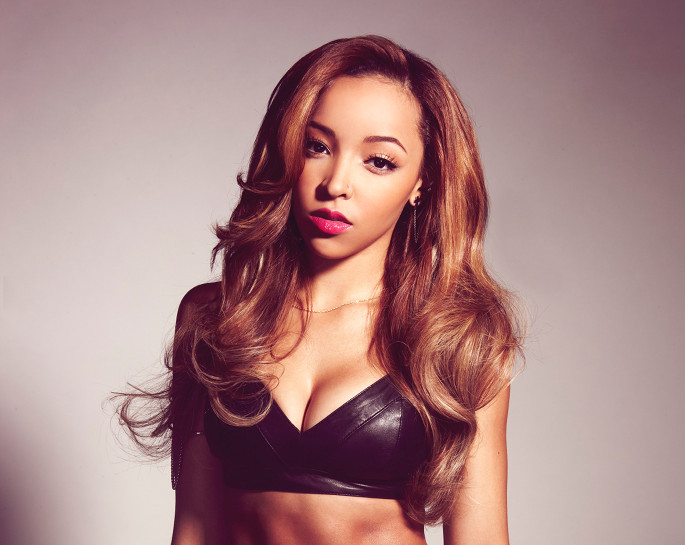 Tinashe interview
