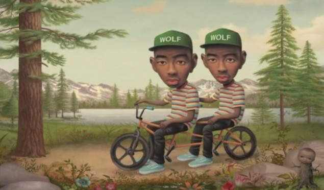 Hear Tyler The Creator, Nick Cave and Katy Perry reinterpret the 1892 ditty 'Daisy Bell'