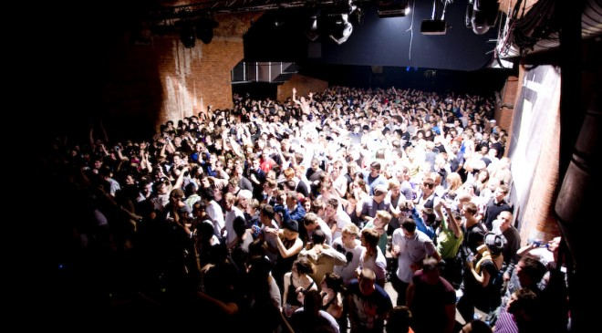 Manchester's Warehouse Project launches drug testing initiative following death of clubber