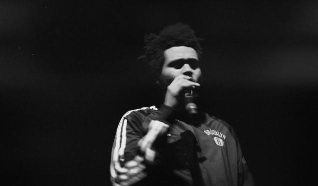 Weeknd180912